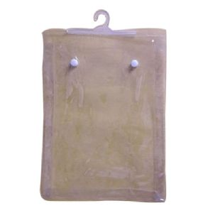 PVC Rectangular Hanger Bag