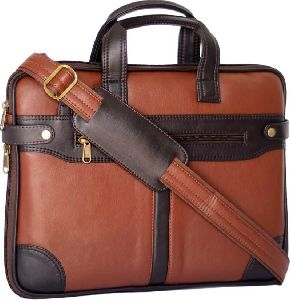 Airleather Laptop Messenger Bags