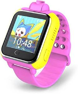 GPS Smart Wrist Watch