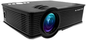 Miracast LED HD Projector