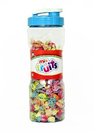 Mix Fruits 380g Jar