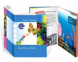 Customised Catalogue