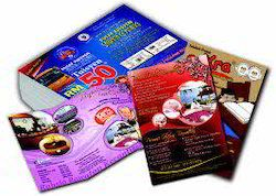 Flyer Designing Services