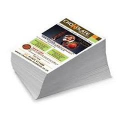 Pamphlet Flyer Printing Services