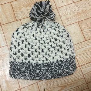 Woolen Beanie Cap