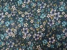 Georgette Woven Technics polyester fabric