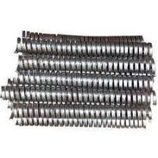 Flat Wire Springs