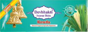 Devbhakti Kewda Incense Sticks