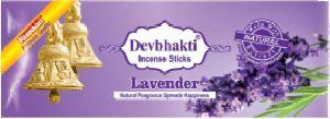 Devbhakti Lavender Incense Sticks