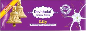 Devbhakti Lily Incense Sticks