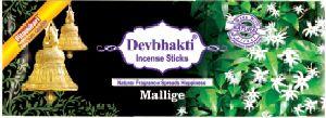 Devbhakti Mallige Incense Sticks
