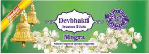 Devbhakti Mogra Incense Sticks