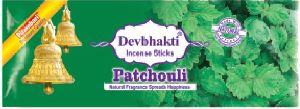 Devbhakti Patchouli Incense Sticks