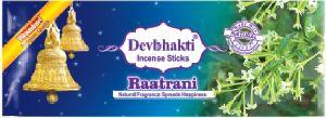 Devbhakti Raatrani  Incense Sticks