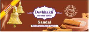 Devbhakti Sandal Incense Sticks