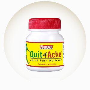 Quit Ache Capsules