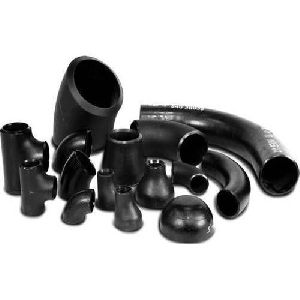 Carbon Steel Pipe Fitting