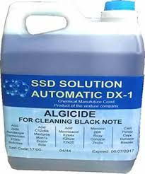 Automatic SSD Chemical