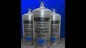 Mercury Chemical