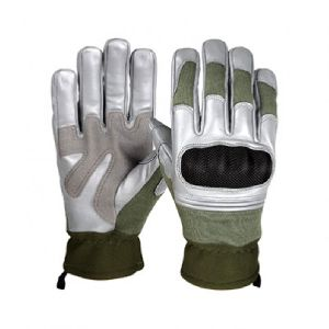 SWAT Compact Tactical Gloves / Shooting Gloves / Police Gloves / Military Gloves