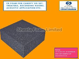 Flame Retardant Foam