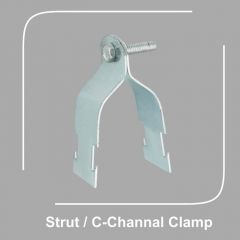 C-Channel Clamp