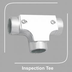 Inspection Tee