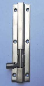 Stainless Seel Tower Bolt