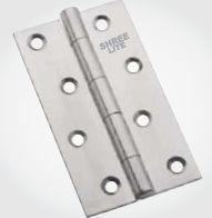 Stainless Steel Premium Hinges