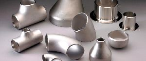 Stainless Steel Seamless Reducer