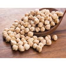 Indian White Chana