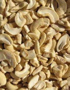 Broken Cashew Kernels KK & SK