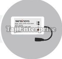 MRSW Mirror Touch Sensor Switch