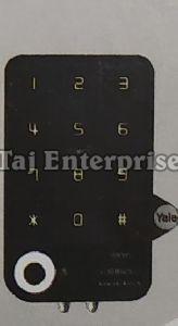 YDR 333 Yale Digital Door Lock
