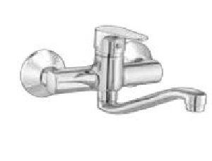 ALSM201 Altius Single Lever Sink Mixer