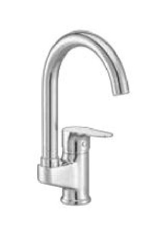 ALSM202 Altius Single Lever Sink Mixer