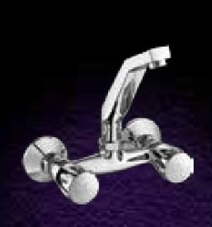 C-256 Croma Wall Mounted Sink Mixer