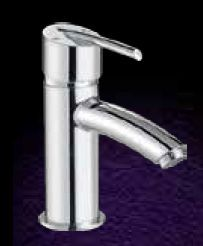 Deon Single Lever Basin Mixers