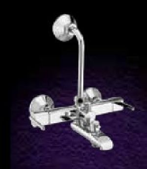 DS-16 A D-Series Single Lever Wall Mixer