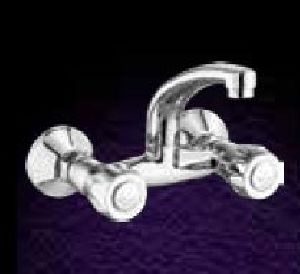 T-127 Trend Wall Mounted Sink Mixer