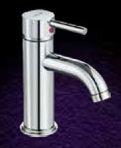 Tarim Single Lever Basin Mixers