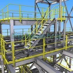 Structural Steel Design Services
