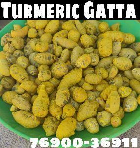 Turmeric Gatta