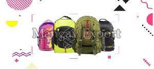 Designer School Bag 01