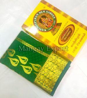 Kancheepuram Silk Saree 02