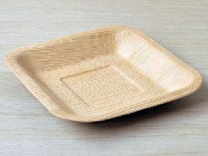 Areca Leaf Deep Plates