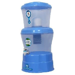 Gravity Water Purifier Pot