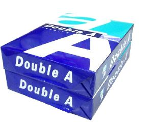 A4 Double Papers