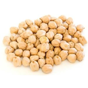 Indian White Chickpeas
