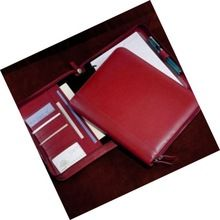 Perfect Business Planner Leather